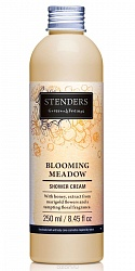 Гель для душа STENDERS Shower Gel Blooming meadow 250 мл