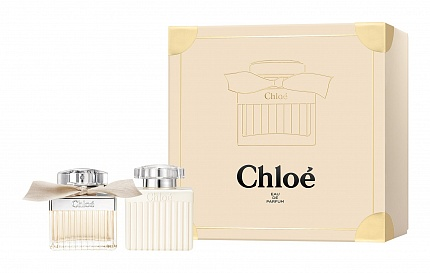 Chloe Signature Set