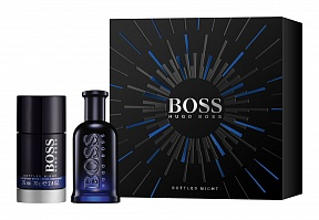 Hugo Boss Bottled Night Set